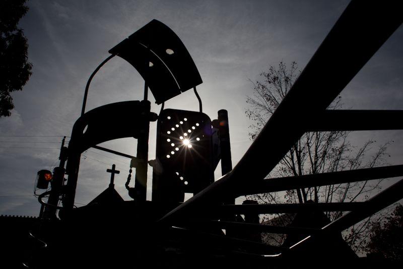 J.C.'s playground