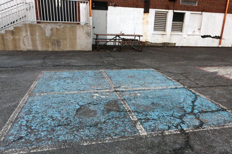 4-square court