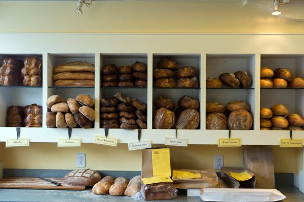 Daily breads
