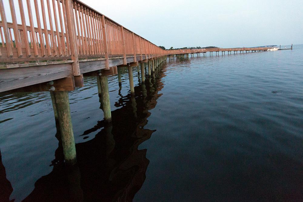 Pier, Duck, NC