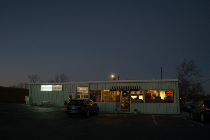 Sweethaus