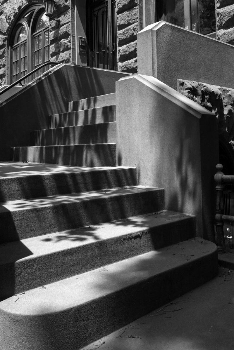 steps new york nyc