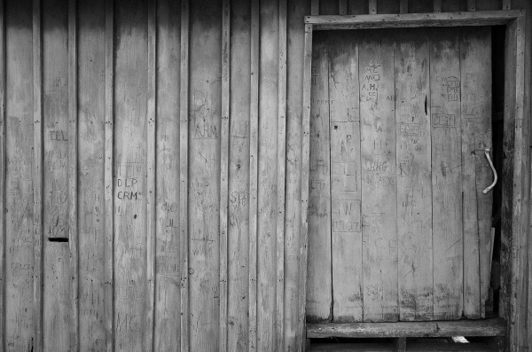 Tool shed, MacMahan Island, ME