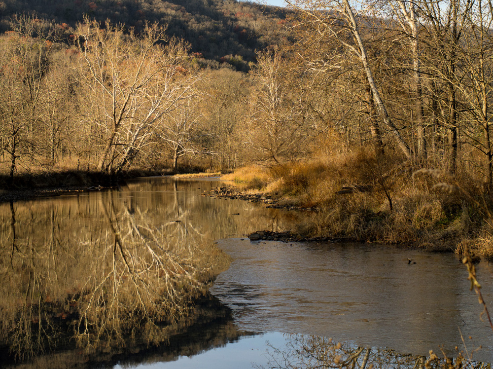 Jackson River, VA
