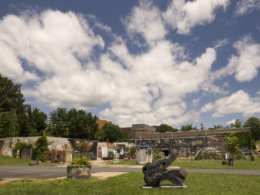 Ix Art Park, Charlottesville, VA