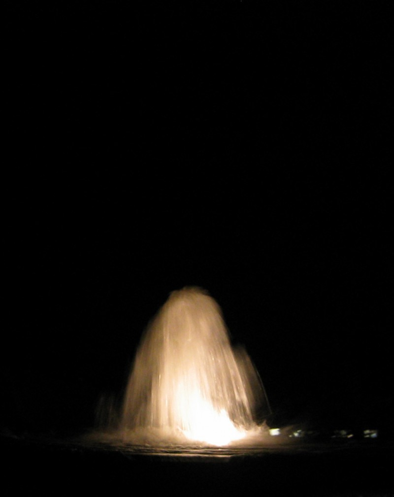 Fountain II