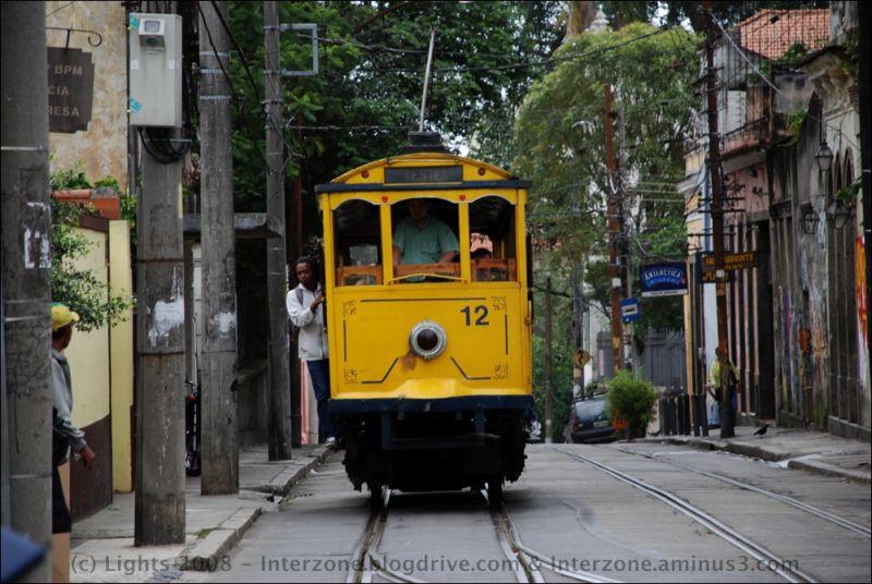 Santa Teresa, Rio de Janeiro - Brasil