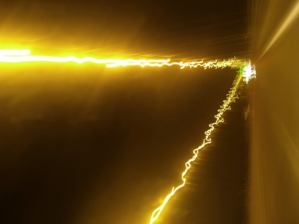 lichtgekräusel