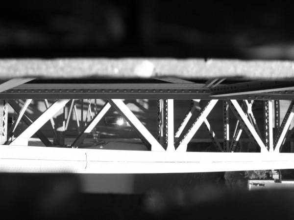 ponte que liga gaia ao porto