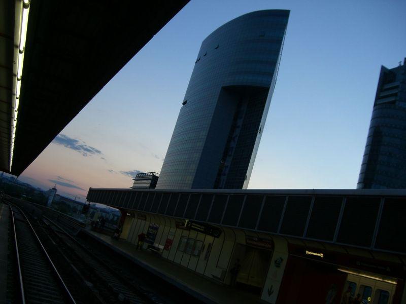 rail of light