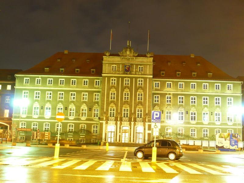 plac armii krajowej