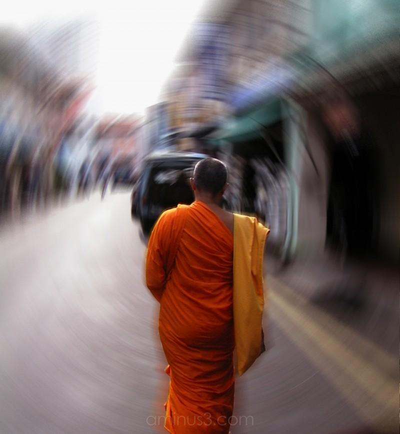 monk blur
