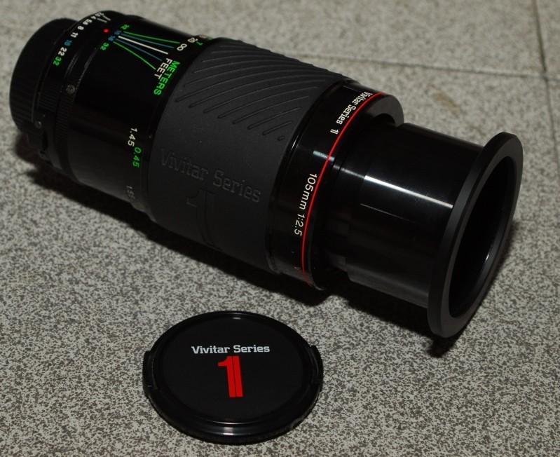 Dream lens!
