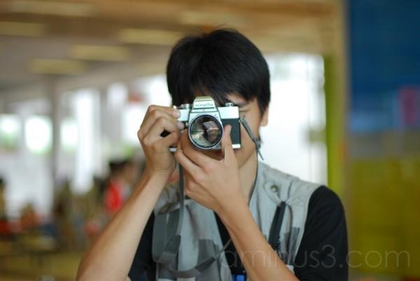 new lens!!
