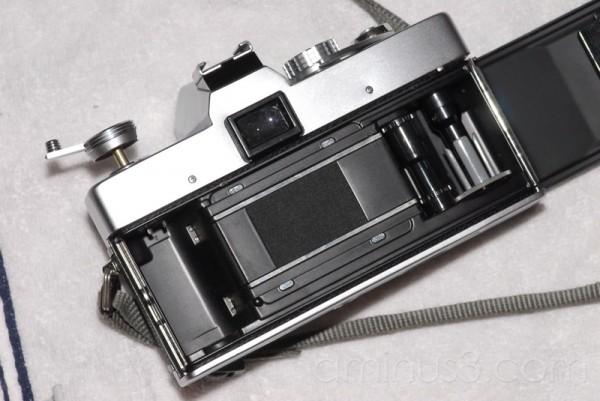 film rails