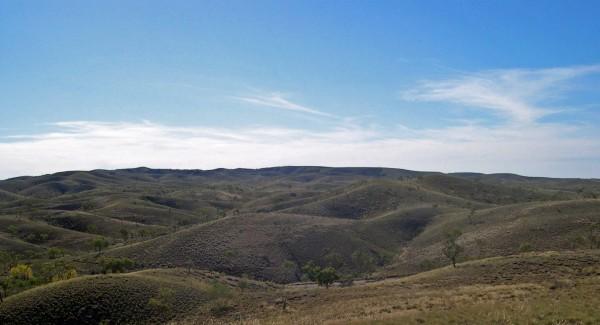 Odd friendly hills