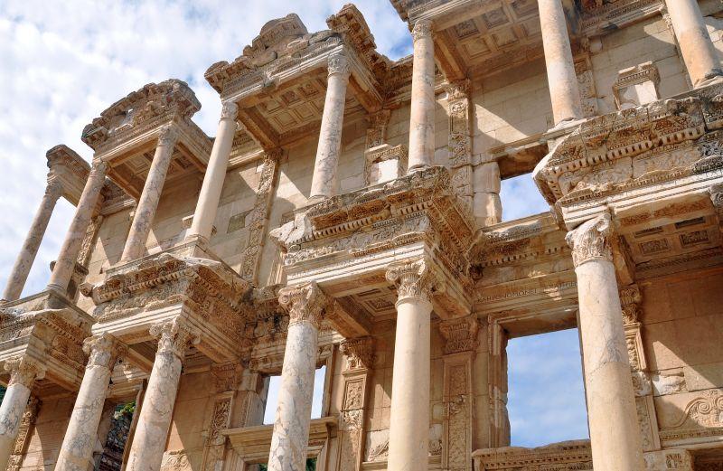 Ancient Bibliotheki