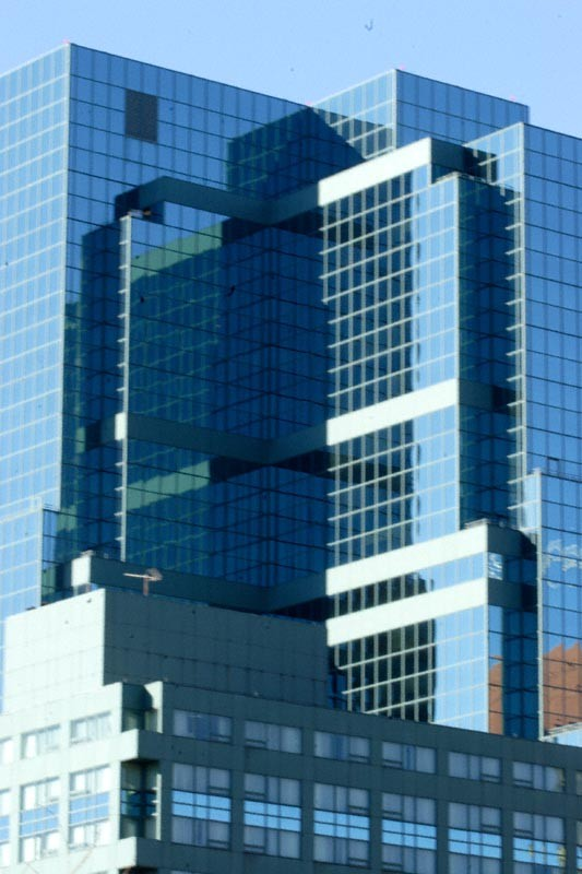 Cubic Buildings