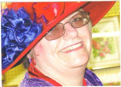 Red Hat Society Day - Apr. 25, 2006