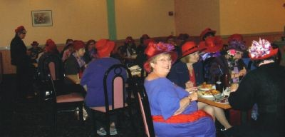 April Dinner Meeting - Apr. 26-2006