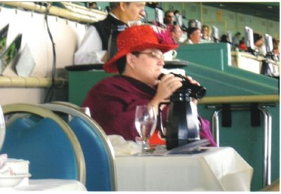 A Day at the Races - Apr. 2006