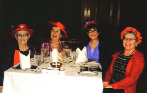 Candlelight Pavillion - May 2006