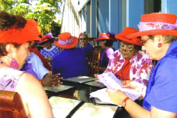 Train trip to Santa Barbra - June 2006