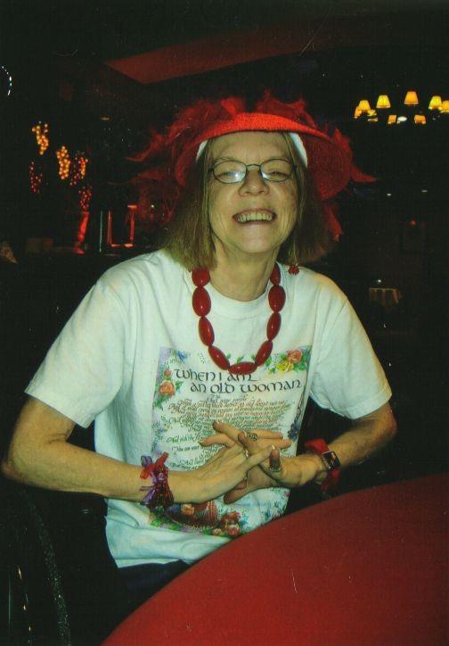 San Antonio Winery - June 26, 2006
