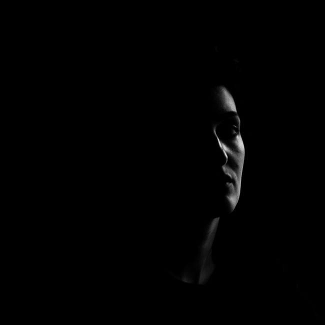 light nell portrait