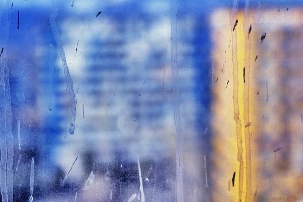dirty window colors