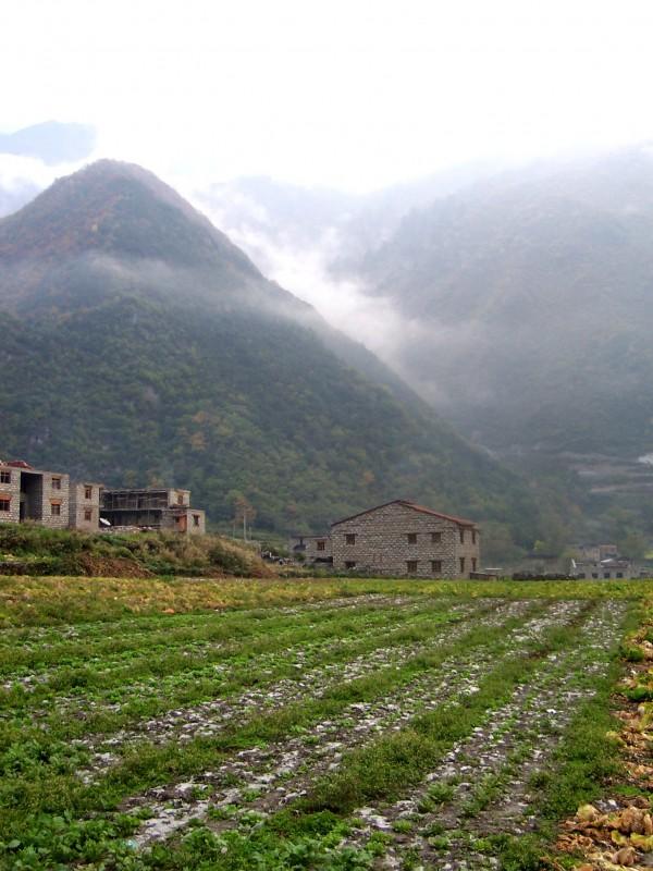 Wenchuan, Sichuan Province