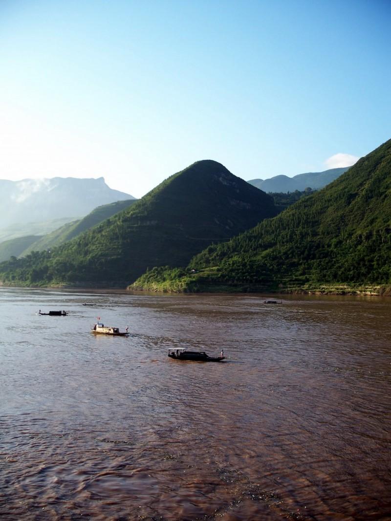 On the Yangzi