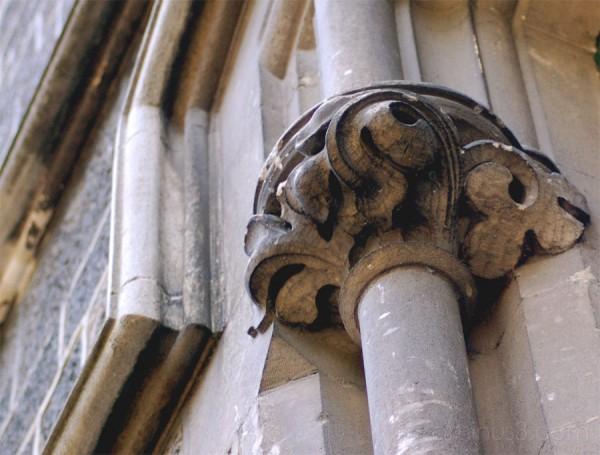 Gothic Detail