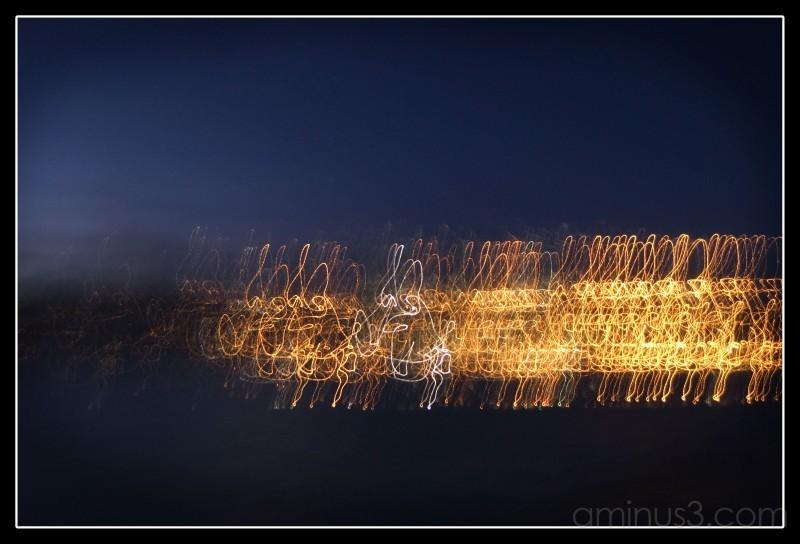 symphony at night