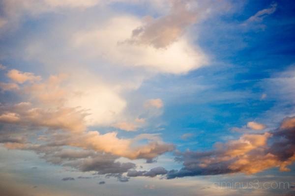 skyscape coloured