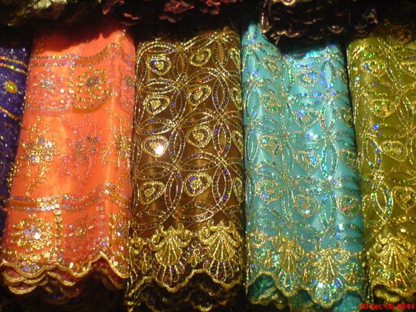 Traditional Fabrics For Women Clothes(2)