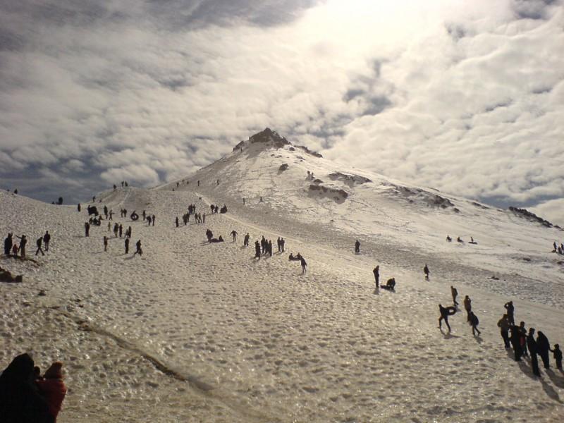 Shiny Snow & Ski!!!