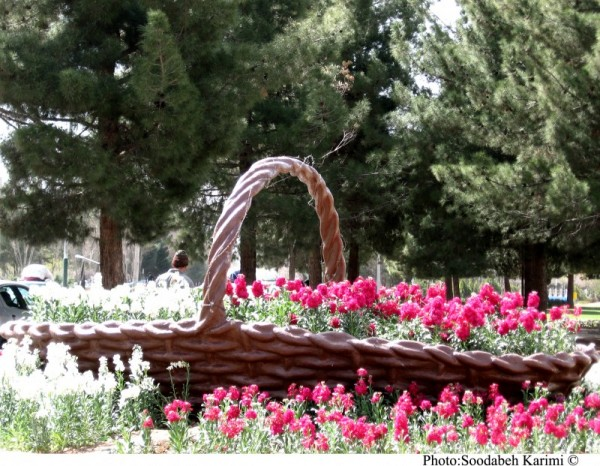 Round Little Garden(3)