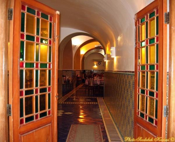 Yazd Traditional Hotel(3)