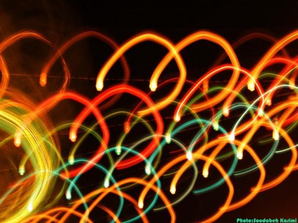 Happy Lights