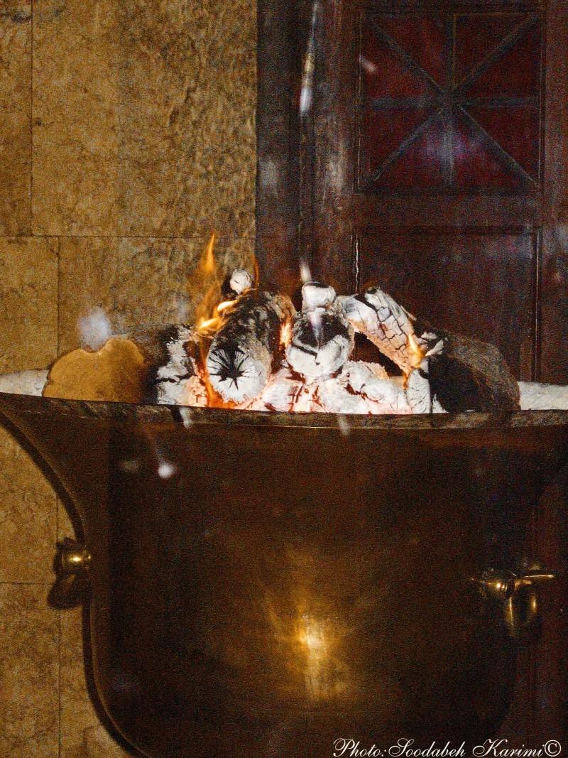 Zoroastrian's Fire Temple(7 of 7)