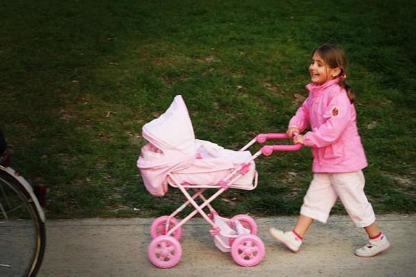 Little Pinkie