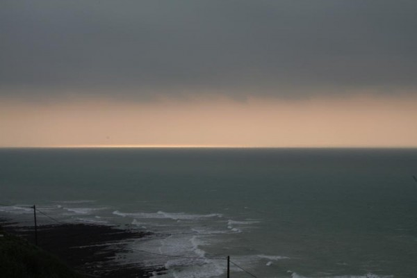The sea [3]