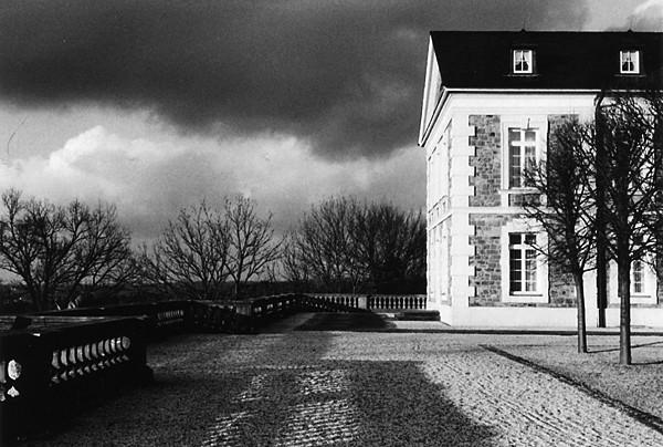 Bensberg Castle