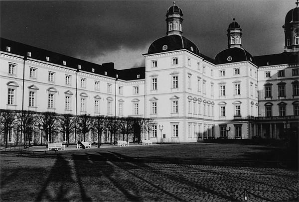 Bensberg Castle #03