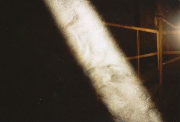 light & dust
