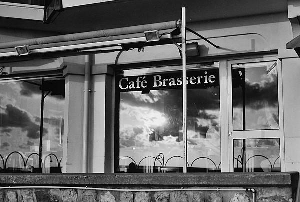 Café Brasserie