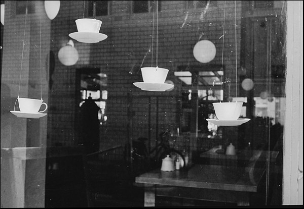Café Sehnsucht