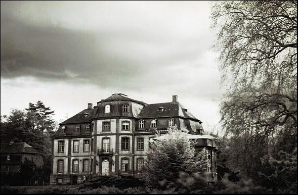 Türnich Castle