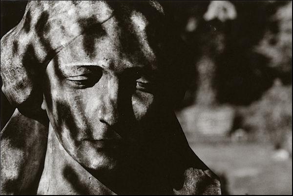 Cemetery Melaten, Cologne #10